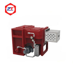132/160 KW Twin Screw Gearbox , TDSN Extrusion Machine Parts 5.84 /5.89 Torque